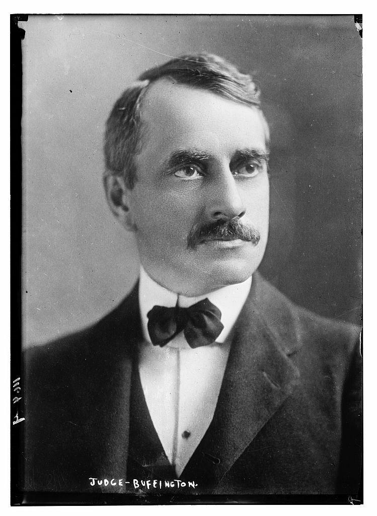 Judge Buffington
