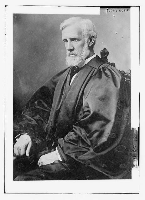 Judge Goff