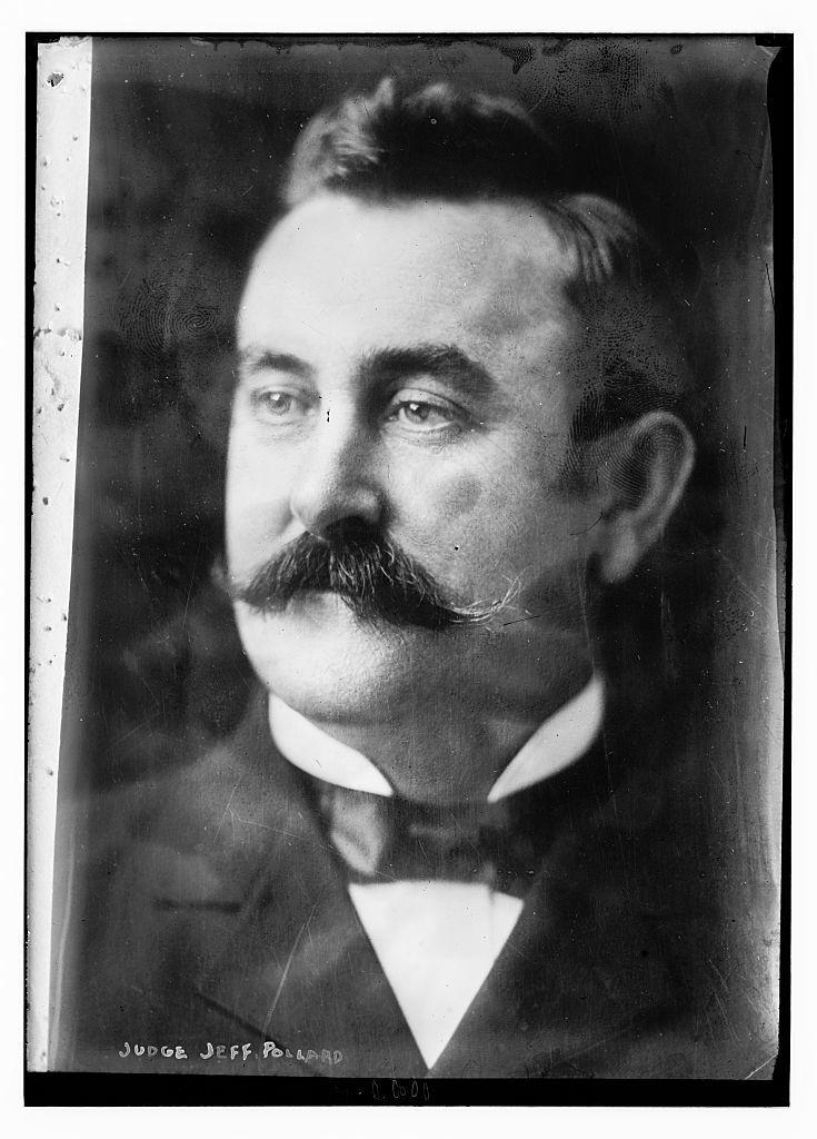 Judge Jeff. Pollard