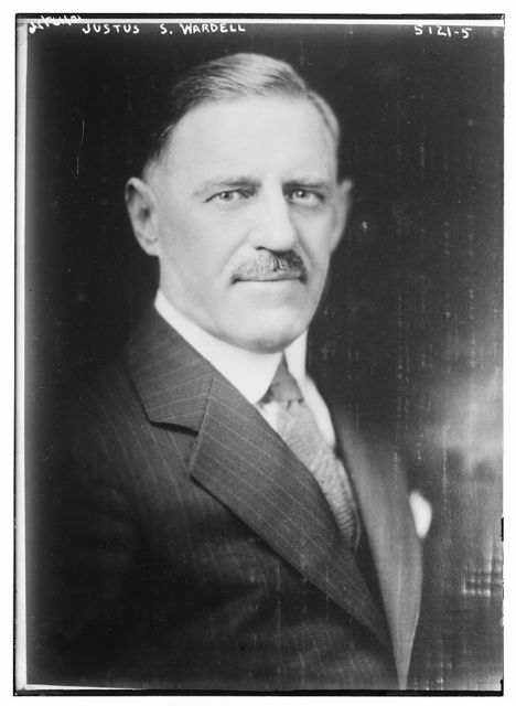Justus S. Wardell