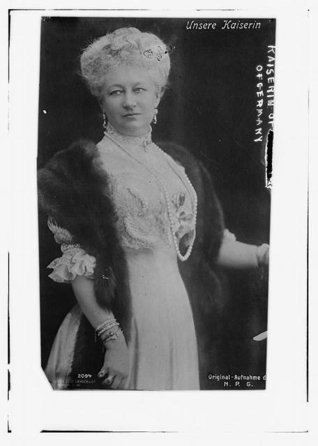 Kaiserin of Germany