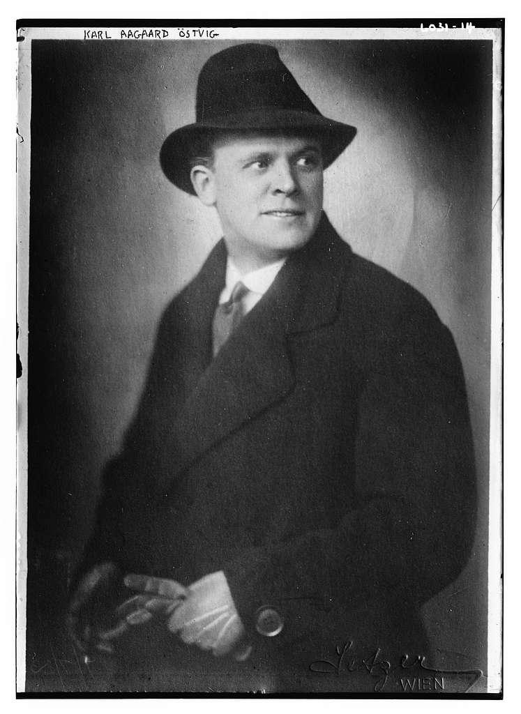 Karl Aagaard Ostvig