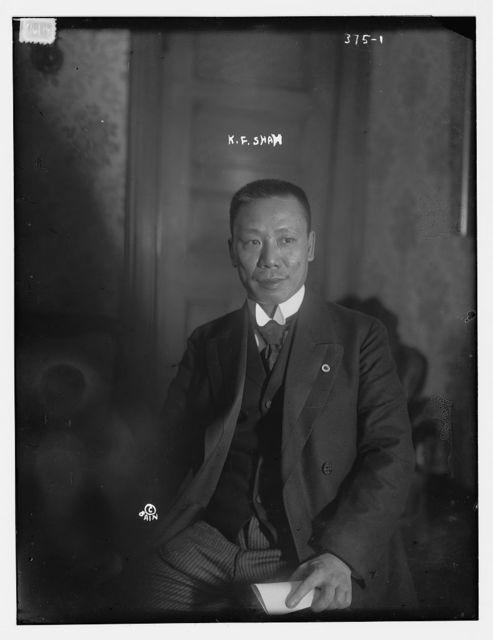K.F. Shah