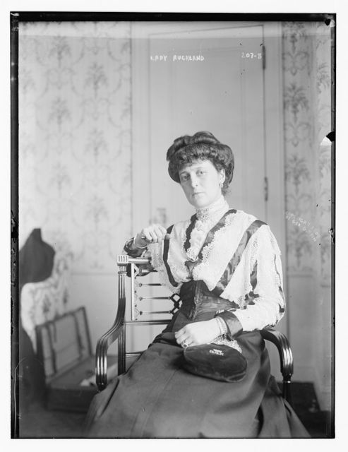 Lady Auchland