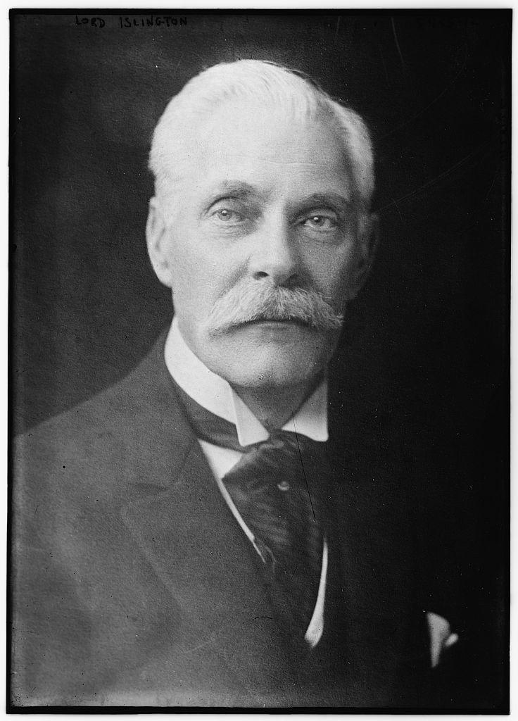 Lord Islington
