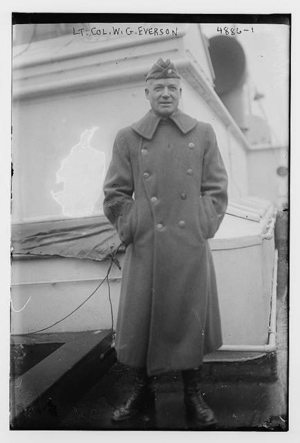 Lt. Col. W.G. Everson
