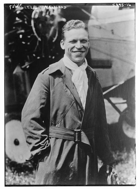Lt. L.J. Maitland