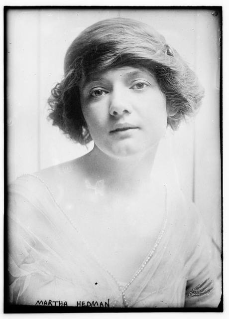 Martha Headman