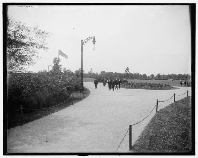[McKinley Park, Chicago, Ill.]