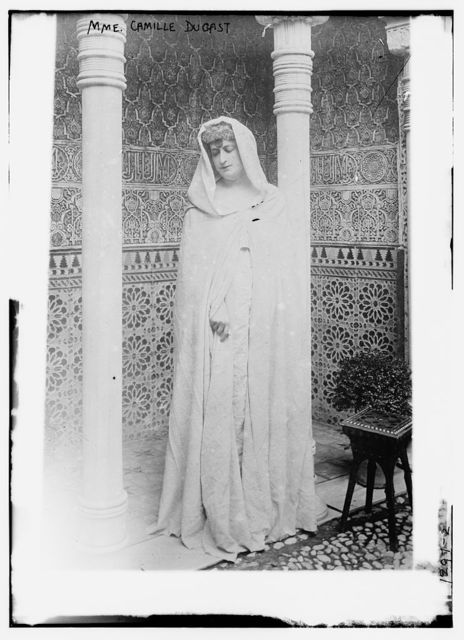 Mme. Camille Dugast
