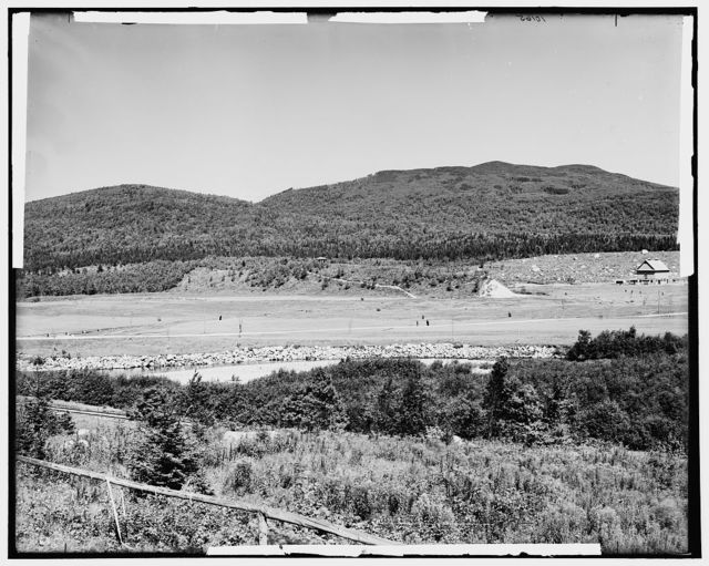 [Mount Pleasant Golf Links, Mount Pleasant, New Hampshire]