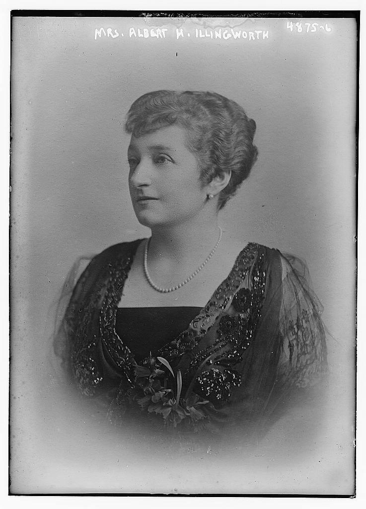 Mrs. Albert H. Illingworth