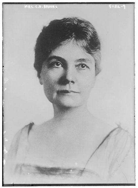 Mrs. C.H. Brooks