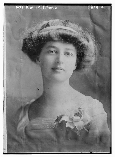 Mrs. H.M. Polhemus