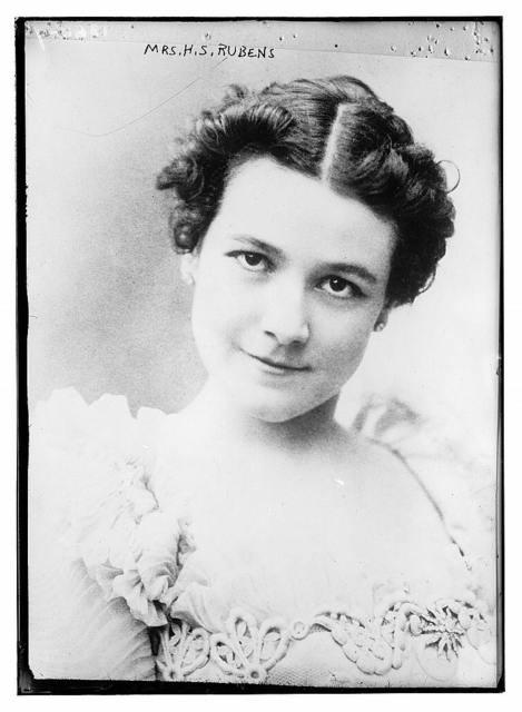 Mrs. H.S. Rubens