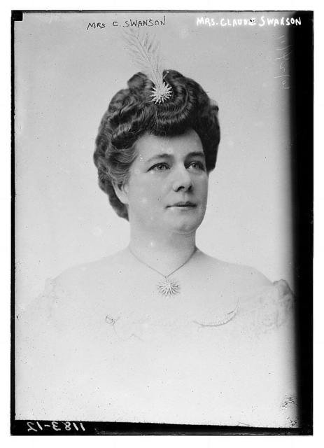 Mrs. S. Swanson