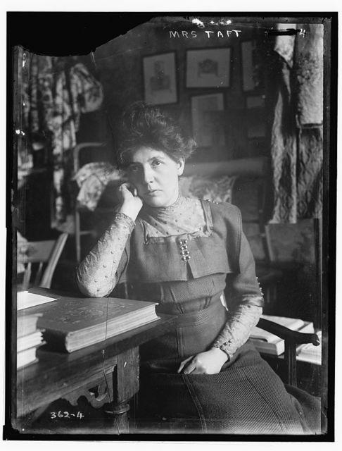 Mrs. Taft