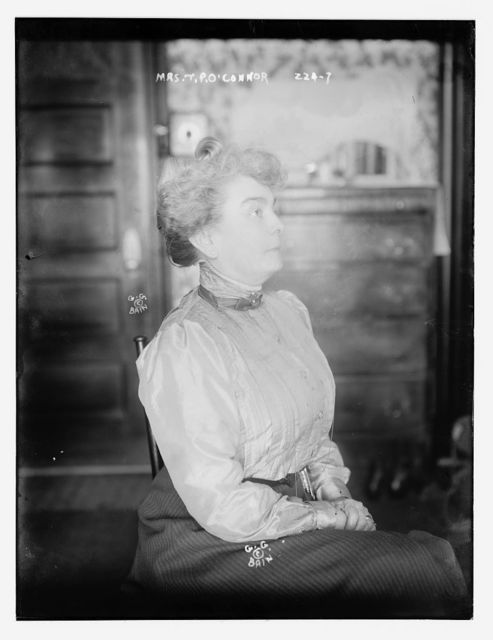 Mrs. T.P. O'Connor