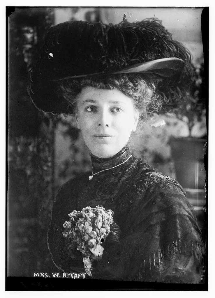Mrs. W.H. Taft