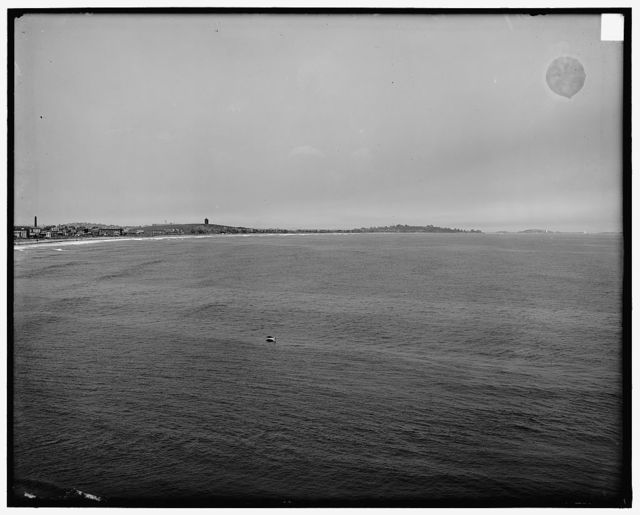 [Nantasket Beach, Mass.]