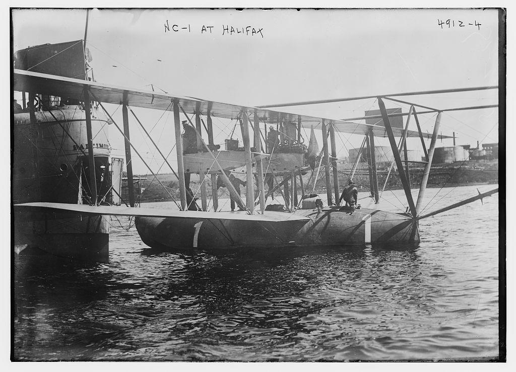 NC-1 at Halifax