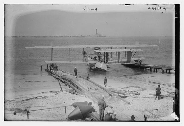 NC-4 (Seaplane)