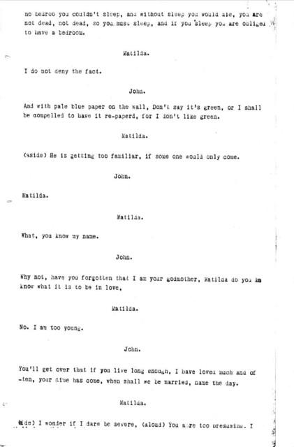 Non compos mentis an original comedietta in one act