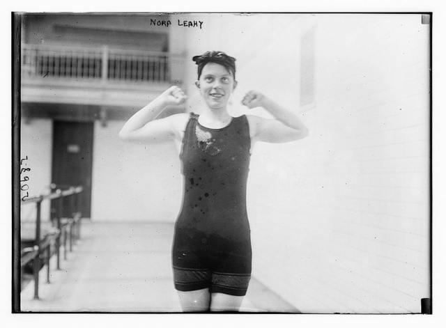 Nora Leahy