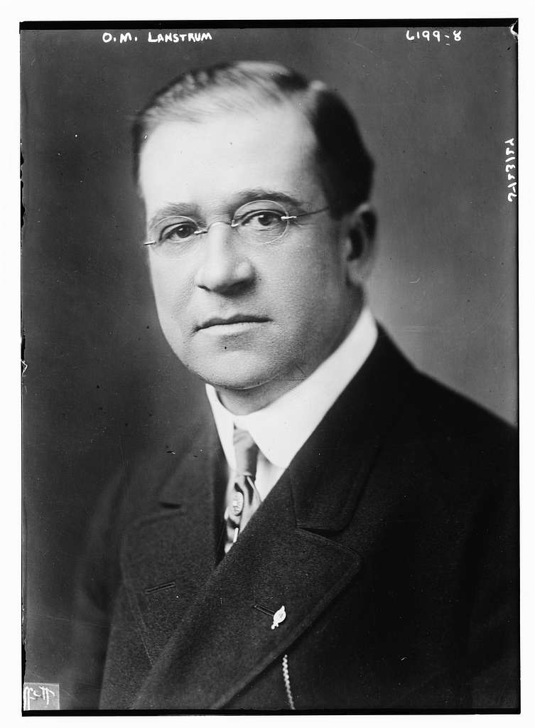 O.M. Lanstrum