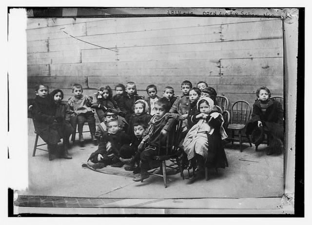 Open air school, N.Y.C.