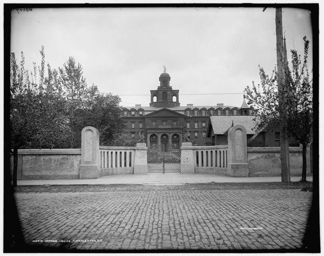 Orphan house, Charleston, S.C.