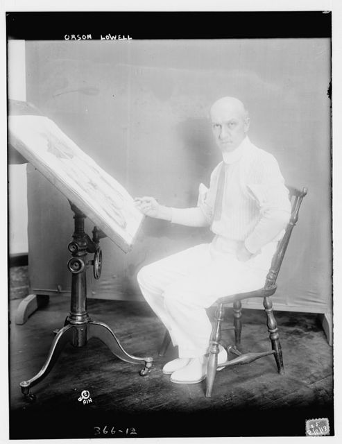Orson Lowell