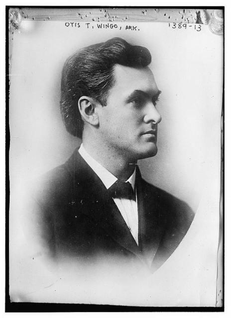 Otis T. Wingo, Ark.