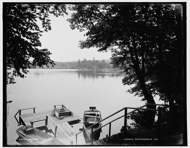Panther Lake, N.J.