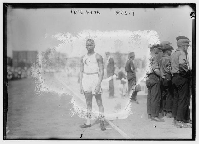 Pete White