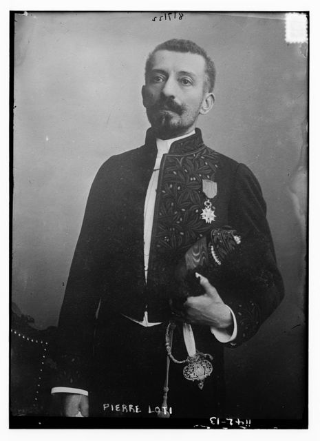 Pierre Lori