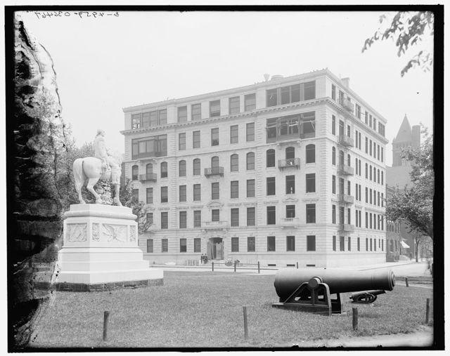 [Pittsburg, Pa., New Presbyterian Hospital]