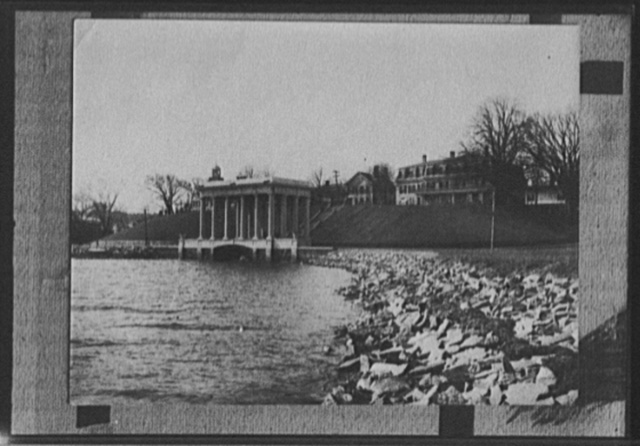 [Plymouth Rock, Plymouth, Massachusetts]