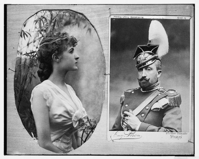 Prince Louis: Bonaparte