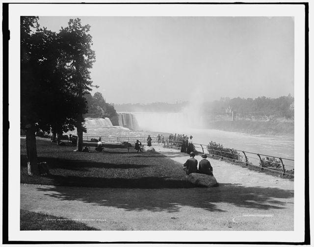 Prospect Point, Niagara Falls