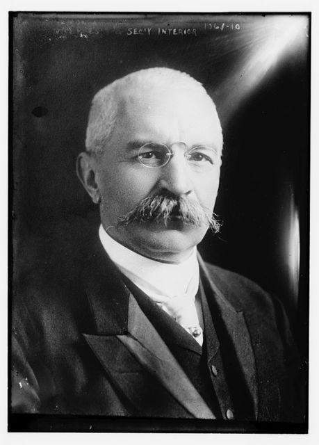 Ramon Corral, Vice-Pres. and Sec. of Interior