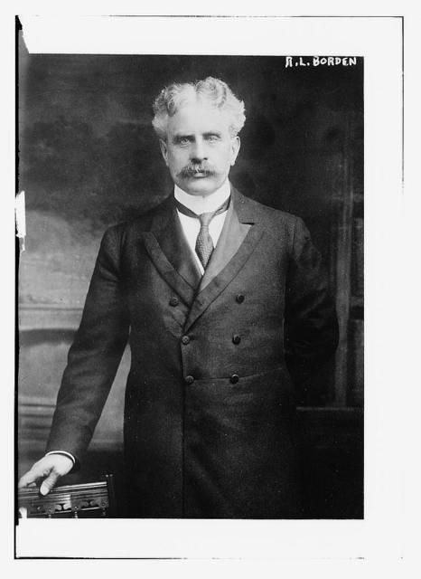 R.L. Borden