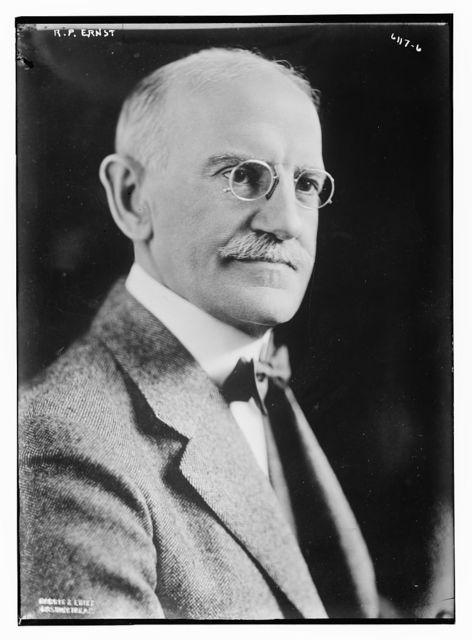 R.P. Ernst