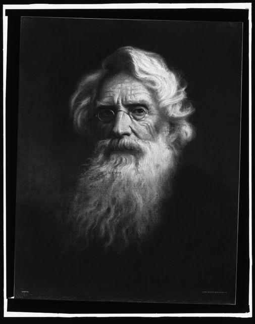 [Samuel Finley Breese Morse, head and shoulders self-portrait]