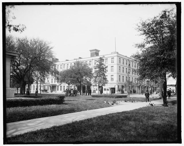 [Savannah, Ga., Pulaski House]