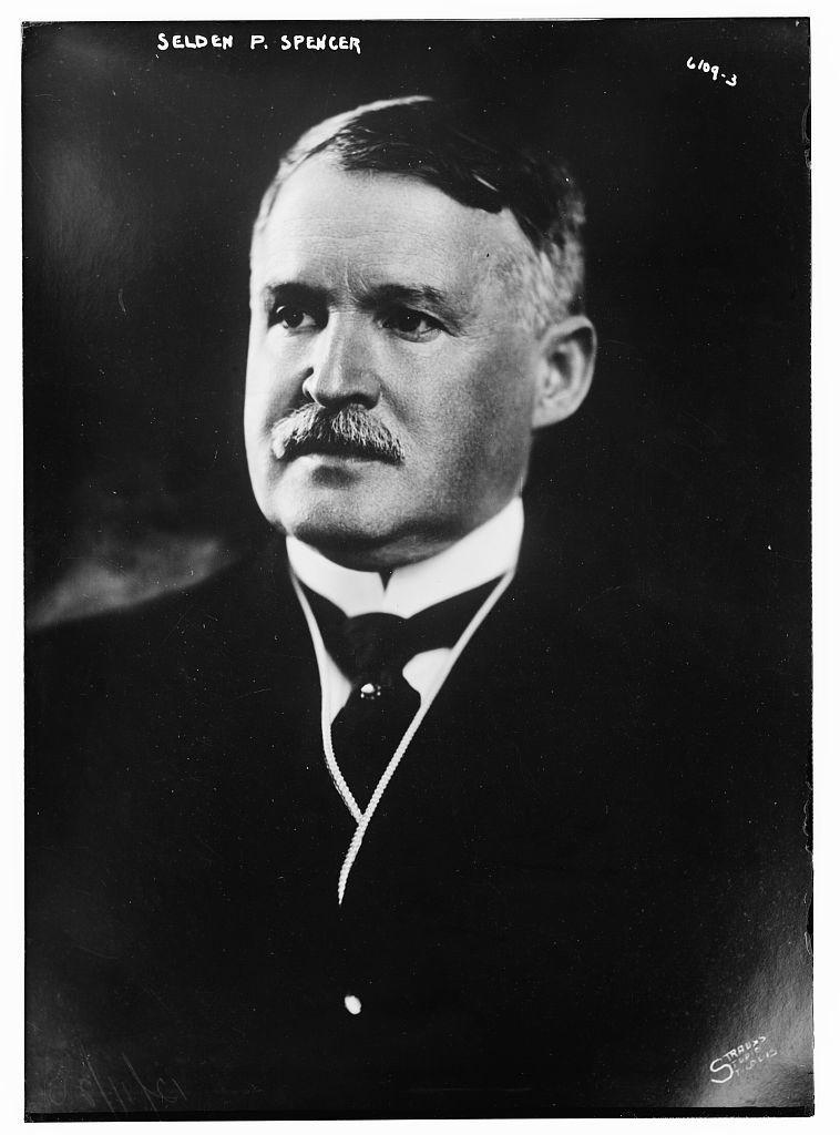 Selden P. Spencer