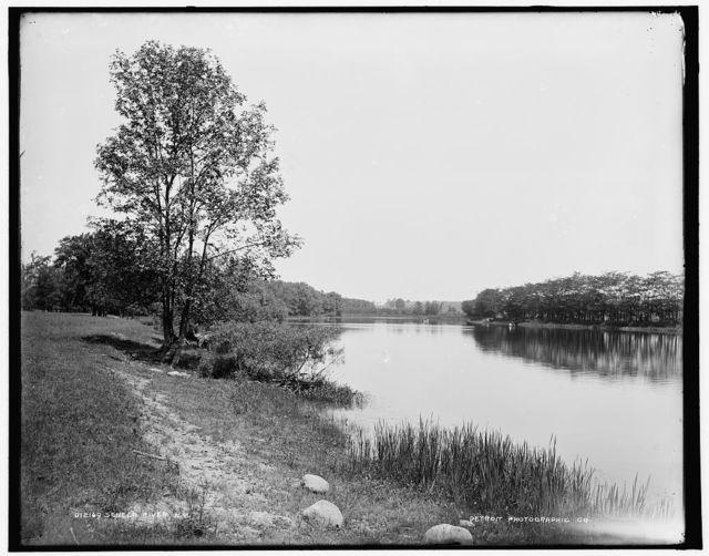 Seneca River, N.Y.