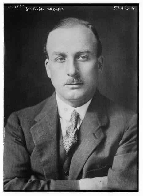 Sir Alan Cobham