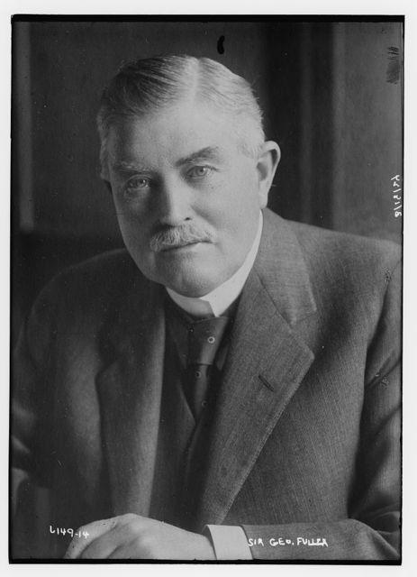 Sir Geo. Fuller