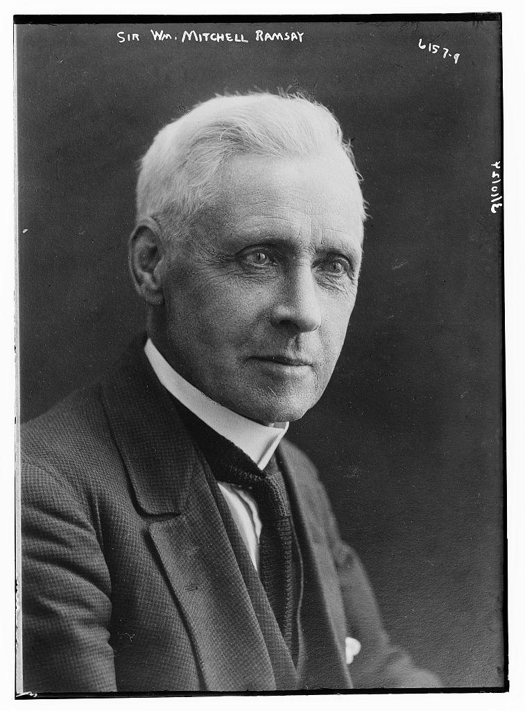 Sir Wm. Mitchell Ramsay